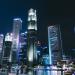 シンガポールの国内銀行一覧と口座開設方法