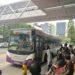 シンガポールの移動は「バス」が便利!アプリを攻略すれば、どこでも迷わず、簡単にアクセス☆